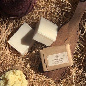 Shea Butter Handmade Soap